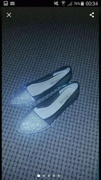 Women shoes size 5  Greater Manchester, OL12 6HN