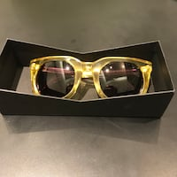 Steven Alan Sunglasses. Original price $195. Never worn. Calgary, T2V
