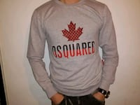 Pull Dsquared2 La Courneuve, 93120