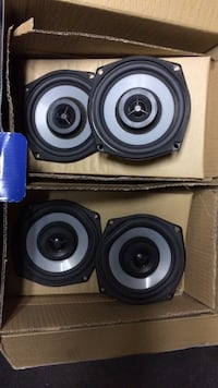 For Harley Davidson speakers (part#7702906) taken off a 2009 HD ultra classic Somerset, 02725