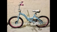 "Schwinn 20"" girls bike  Palo Alto, 94306"