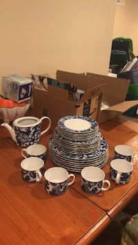 China Set Leesburg, 20175