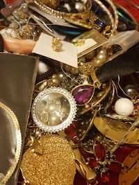 Huge jewelry lot approx. 4-5 pounds Prescott Valley, 86314
