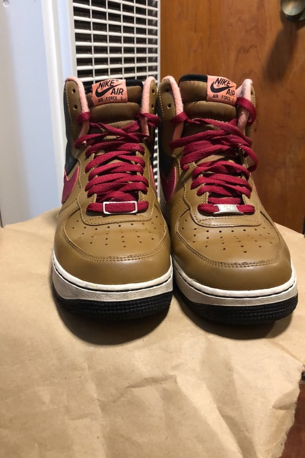 Nike Air Force 1 size 10 1