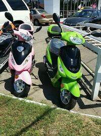New scooters,  cheapest,  no license  Virginia Beach, 23455
