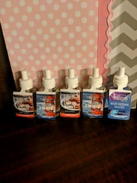 New- wallflowers refills from bath and body works Surrey, V3W 5S2