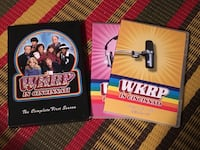 WKRP in Cincinnati complete first season  Toronto, M2M 4J2