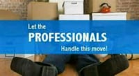 Best Moving Services Waldorf