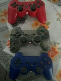 toddler's two blue and red game controllers Alexandria, 22306