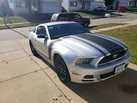 2014 Ford Mustang Urbandale