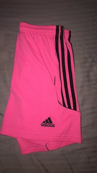 pink and black Adidas track pants Halifax, B3P 2T9