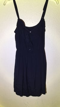 Never Worn Navy Holister Dress:Size Small Pearland, 77584