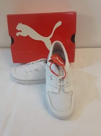 Kids PUMA. Shoe. Size 10. NEW Brampton, L6Z
