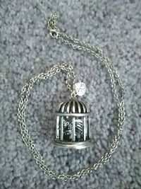 jewelry: Caged Dragon Necklace Norfolk, 23505