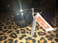 Raybans sunglasses $180 Baltimore, 21215