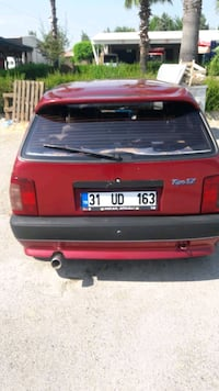 1999 Fiat tipo İstiklal