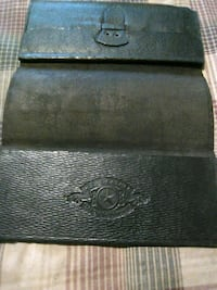 black and gray leather wallet Asheboro, 27203