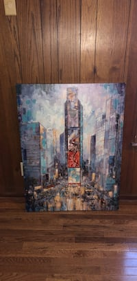 Canvas Painting  Chattanooga, 37411