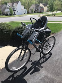 Thule front mount toddler bike seat Dover, 19904