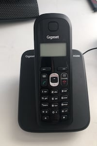 Gigaset AS200 Telsiz Telefon Polatlı, 06900