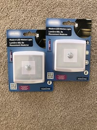Motion Sensor Lights New Westminster, V3L 1T9