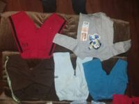 toddler's assorted clothes Kingsport