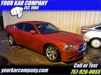 2013 Dodge Charger RT PLUS NORFOLK