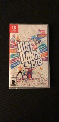 Just Dance 2019 for Nintendo Switch Portland, 97267