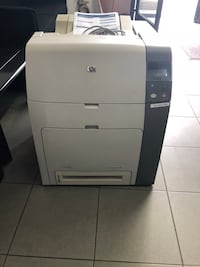 Stampante HP Color LaserJet 4700