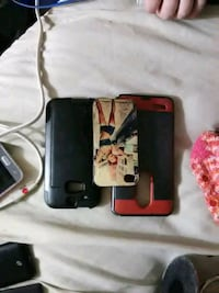 3 Different Phone Cases