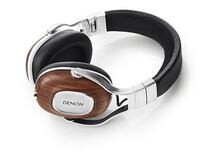 Denon mm400 overear headphone