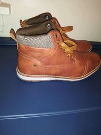 nice men boots size 10 South Bend, 46613