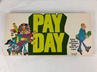 Vintage Pay Day Board Game Silver Spring, 20904
