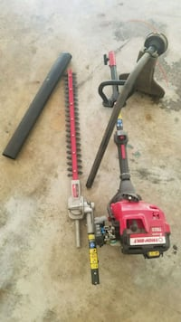 Weeds and Tree LimbTrimmer  Clinton, 39056