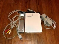 Wii console with 65 games (only the best games, no junk) & 4 Wiimotes Toronto