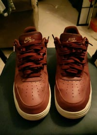 Air Force one size 10.5 Scituate
