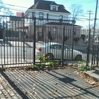 COMMERCIAL For Rent. Yard for rent  Brooklyn