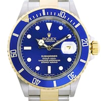 Oyster perpetual submariner Rolex watch Queens, 11369