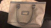 REAL GUESS LARGE BAG- PICK UP ONLY - 15$ FIRM!! Hamilton, L0R 1C0