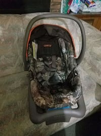 Carseat and Stroller Travel Set Milford, 19963