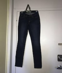 Old navy sweetheart jeans Toronto, M4Y 1J2