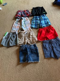 12m 12-18m boy clothes great condition Little River, 29566