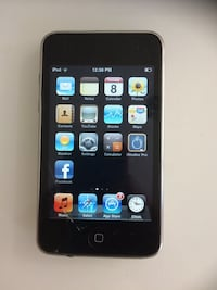 iPod Touch 2nd Gen 16GB Toronto, M5T 3M4