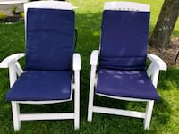 Outdoor chairs Bear, 19701