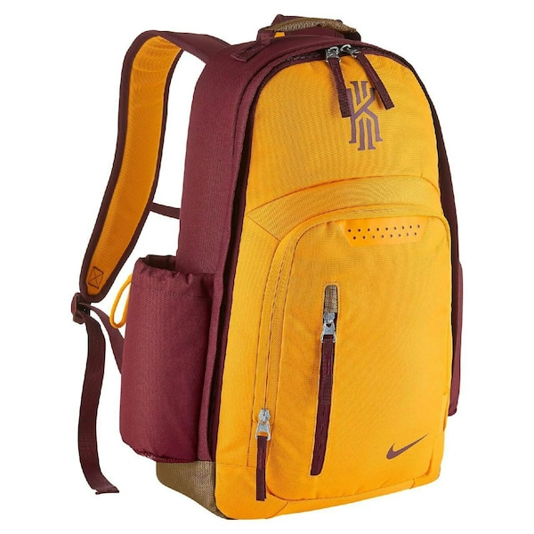 Used Nike kyrie backpack for sale in De Graff - letgo 80d906ff6a02b