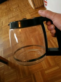 Cuisinart Glass Coffee Pot