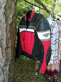 First gear motorcycle jacket Raleigh, 27606