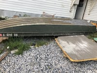 14 ft aluminum boat Knoxville