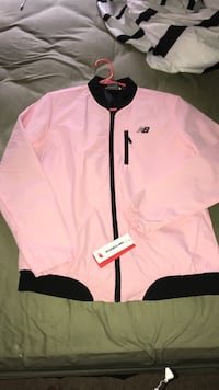 BRAND NEW NEW BALANCE JACKET Silver Spring, 20904