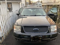 2007 Ford Freestyle SEL Caldwell
